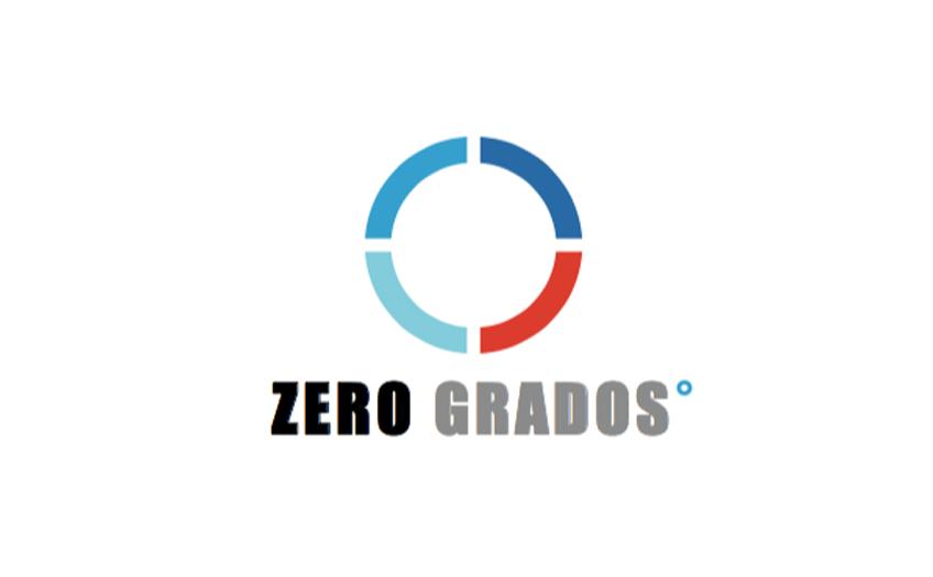 Logo 0 grados