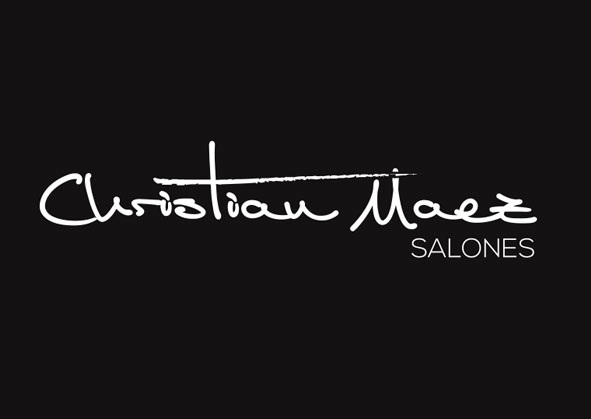 Logo Christian Maez