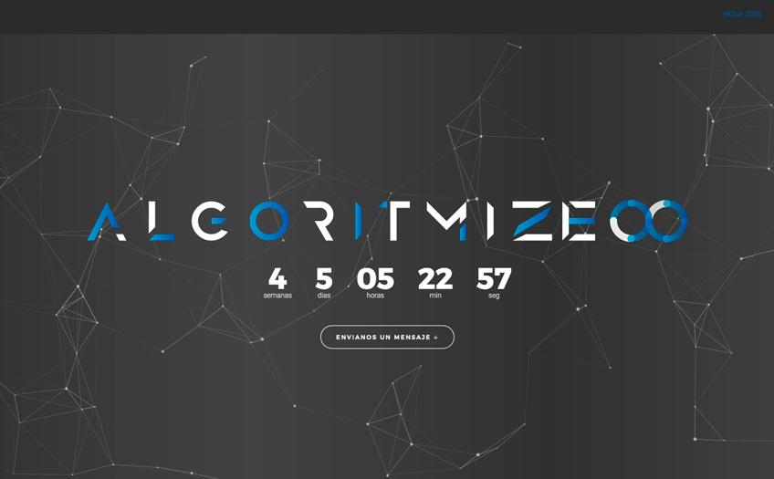 Logo Algoritmize