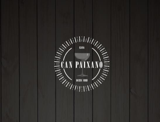Logo Can Paixano