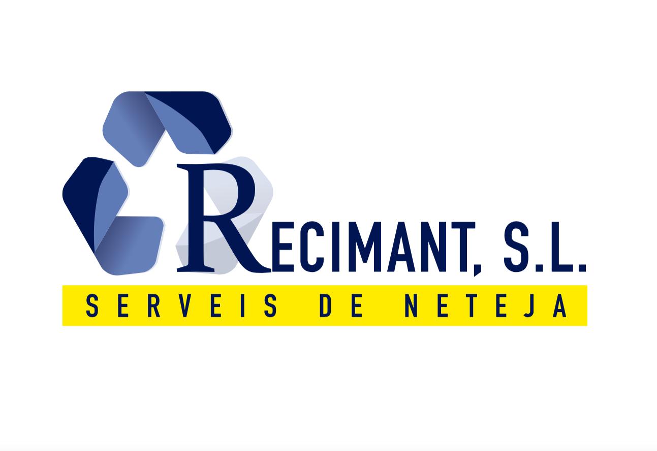 Logo Recimant