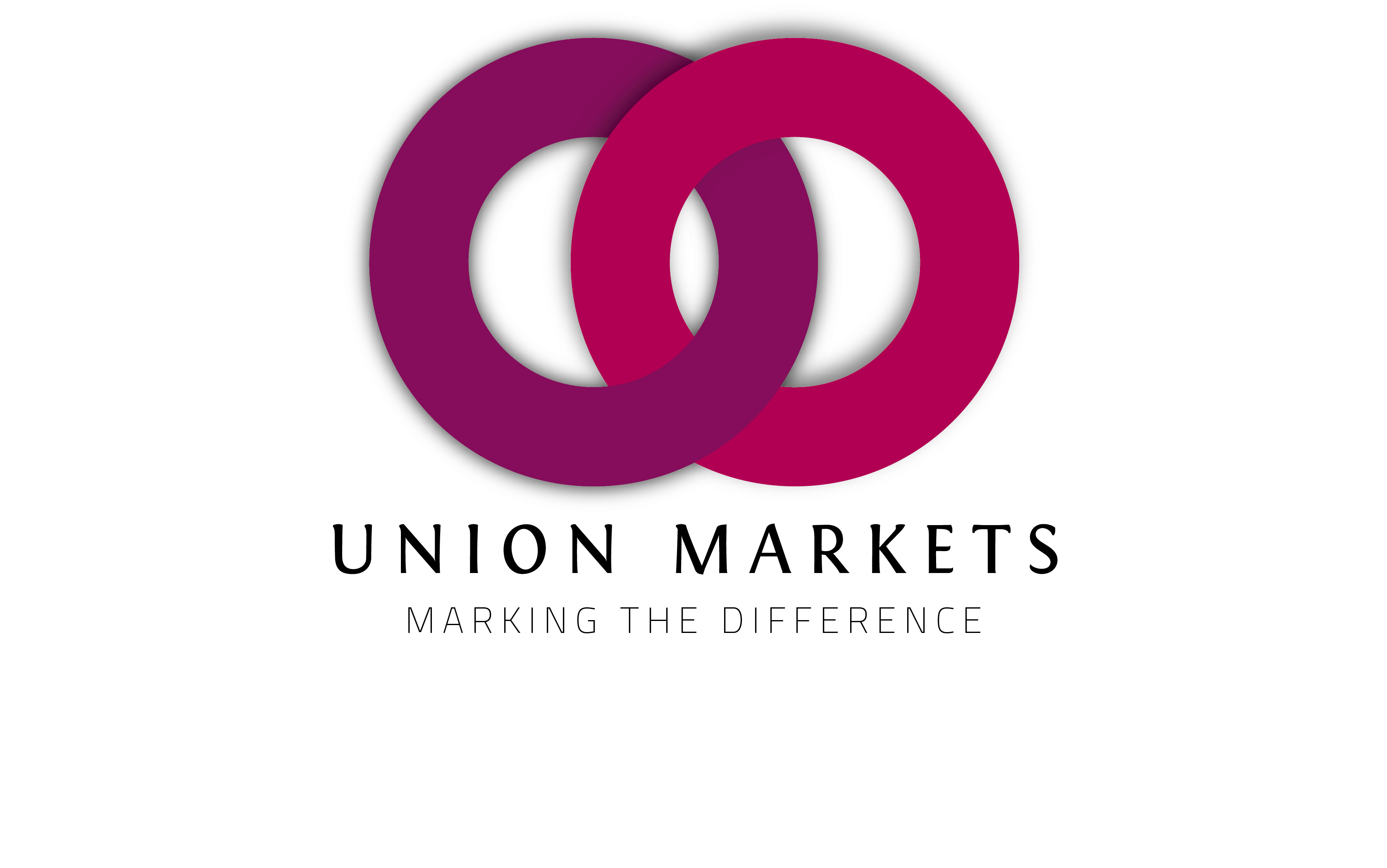 Logo Union Markets