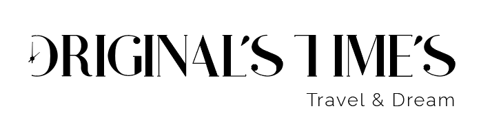 Logo Original's TIme's